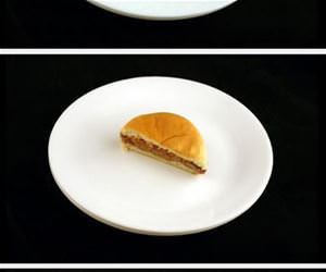 what 200 calories looks like