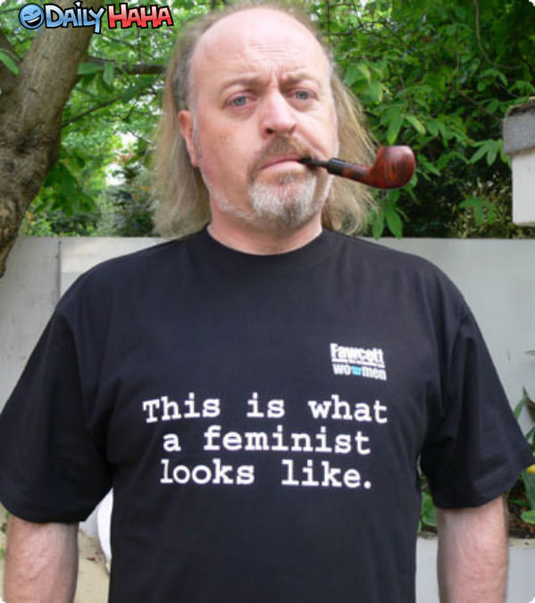 Feminist Looks Like Shirt