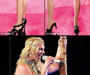 What Happened to Britney funny picture