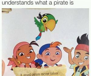 what is a pirate funny picture