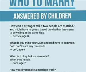 who to marry funny picture