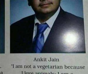 why are you a vegetarian funny picture