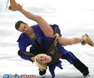 Wild Figure Skating