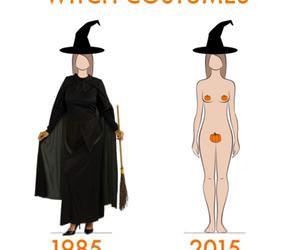 witch costumes funny picture