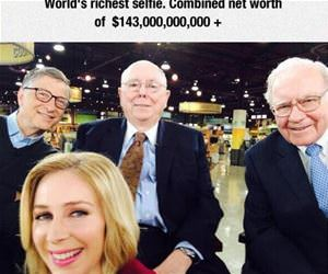 worlds richest funny picture