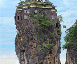 would you live here funny picture