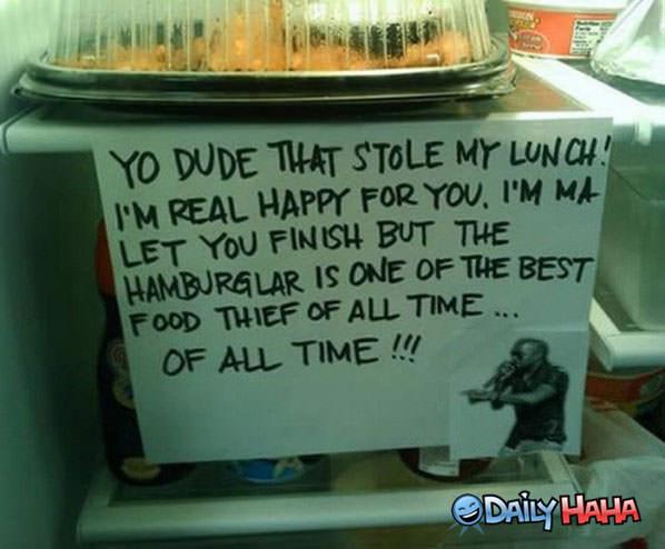 Yo Dude funny picture