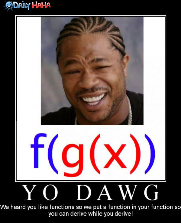 Yo Dawg Function