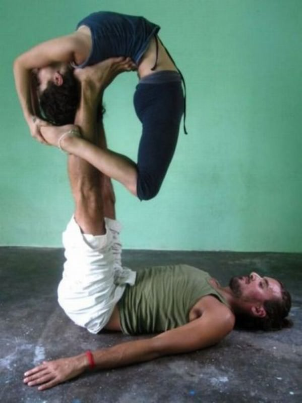 Images Of Yoga For The People