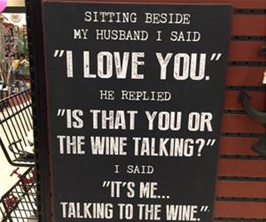 you or the wine funny picture