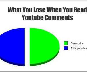 Youtube Comments funny picture