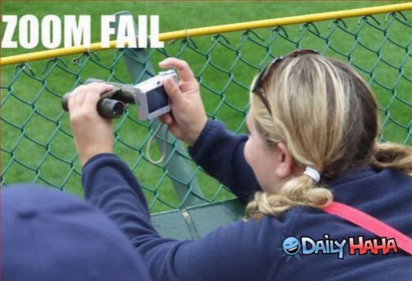 Zoom Fail funny picture