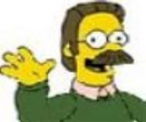 Ned Flanders | The Simpsons