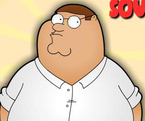Another Peter Griffin Soundboard