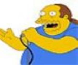Comic book guy Celebrity Soundboard