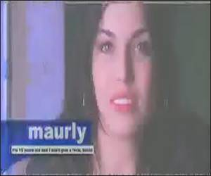 Maurly Funny Video