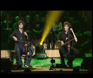 2 cellos smells like teen spirit Funny Video