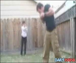 Beer Shotgun With Taser Video