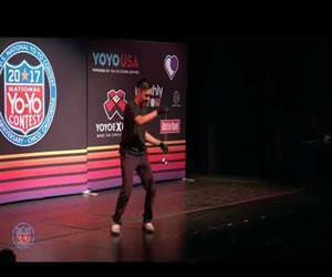 Evan Nagao YOYO champ Funny Video