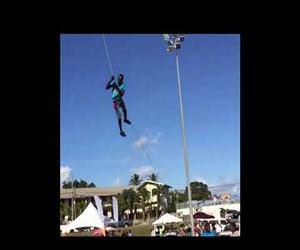 Ridiculousness at kite flying competition Funny Video