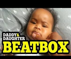 baby beatboxer Funny Video