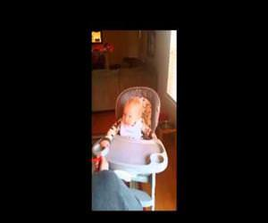 baby rock and roll Funny Video