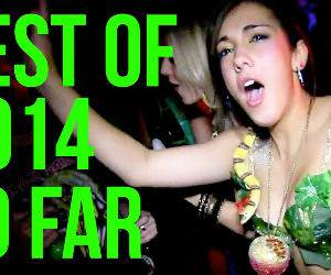 Best Fails of 2014 - So Far Funny Video