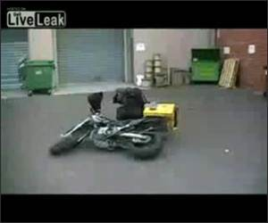Bike Tricks Failure Funny Video