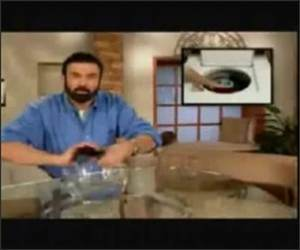 Billy Mays Mend it Funny Video