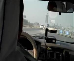 China Highways Funny Video