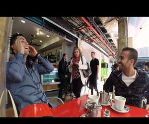 christiano ronaldo going out for tea Funny Video