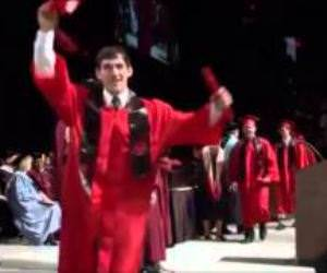 College Graduate Funny Video