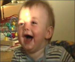 Cute Laughing Baby Funny Video