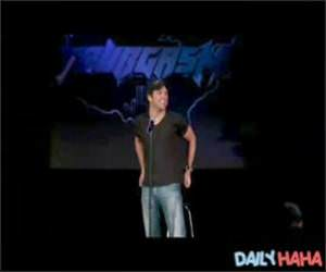 Dane Cook Tourgasm Ep 6