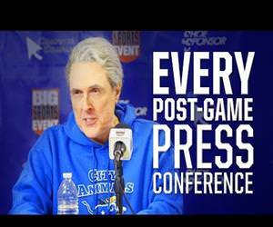 every sports press conference ever Funny Video