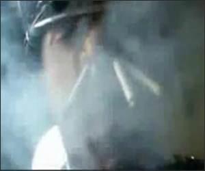 Extreme Smoking