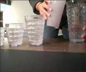Full Cup Magic Trick