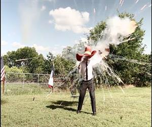 fireworks safety by bryan wilson Funny Video