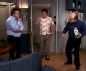 Frank Caliendo Seinfeld 2027