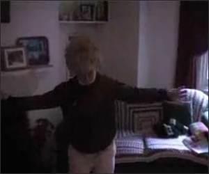 Hip Hoppin Granny