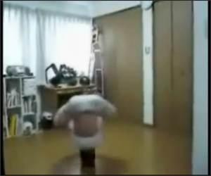 Head Spinner Maniac