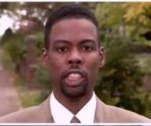 Chris Rock Funny Video