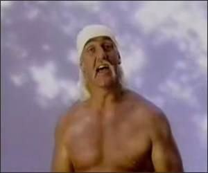 Hulk Hogan Commercial