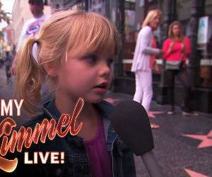 Jimmy Kimmel Bad Words Video