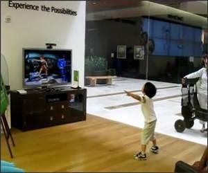 Little Dancer Funny Video