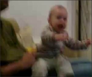 LOL Baby Funny Video