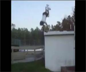Parkour Failings Funny Video