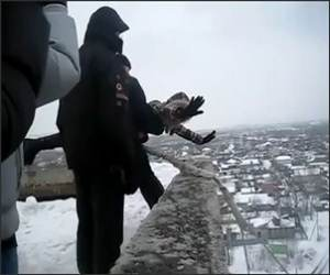 Russian Roof Jumpers 2 Video