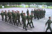 russian troops barbie girl Funny Video