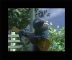 Sesame Street Slayer Video